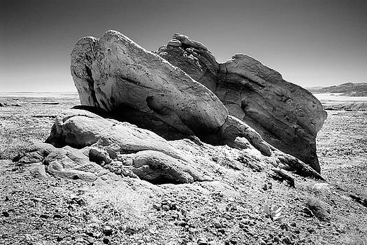 Truckhaven Rocks by Alexander Kunz