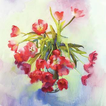 Cathy Locke - Tulip Fling