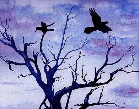 Twilight Flight by Brenda Owen