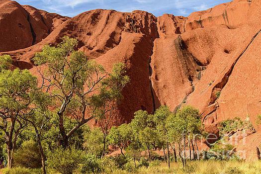 Uluru 07 by Werner Padarin