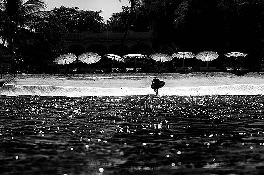 Umbrellas by Nik West