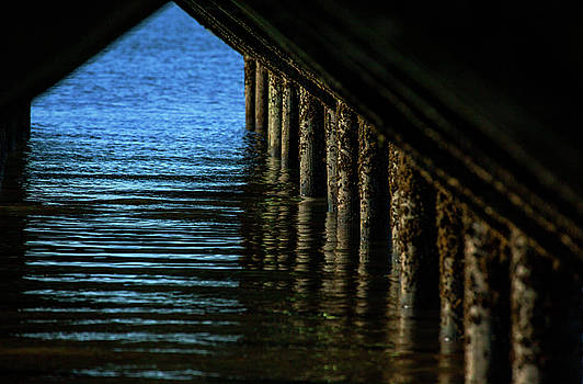 Karol Livote - Under The Boardwalk
