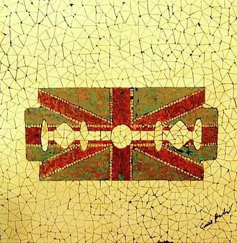 Union Jack by Emil Bodourov