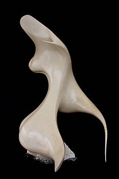 Uomo Aquila by Emanuele Rubini