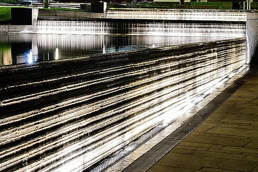 Urban Oasis by Brandilyn Carpenter