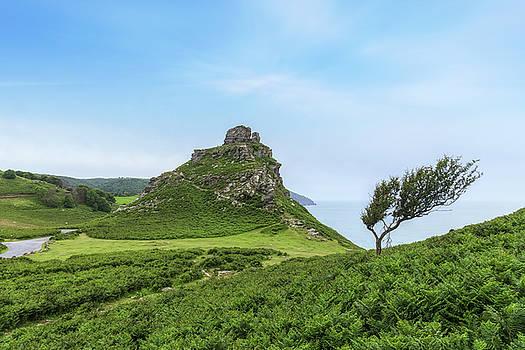 Valley of Rocks - England by Joana Kruse