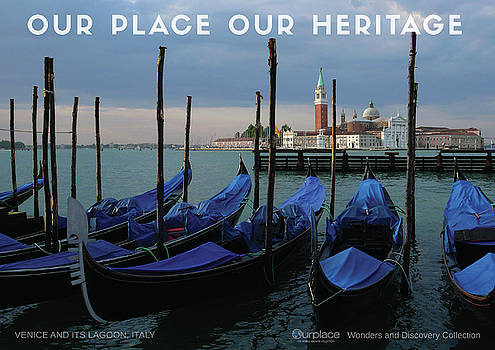 Venice and its Lagoon, Italy by OurPlace World Heritage