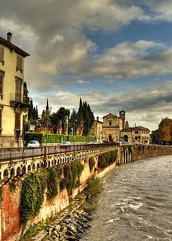Verona by Darin Williams