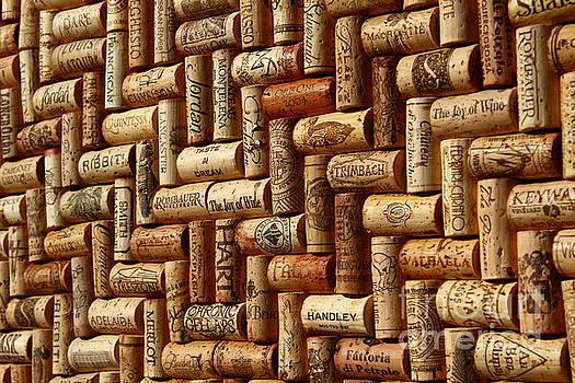 Vibrant Wines by Anthony Jones