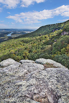 View from Sunset Rock 6 by Stacey Sather