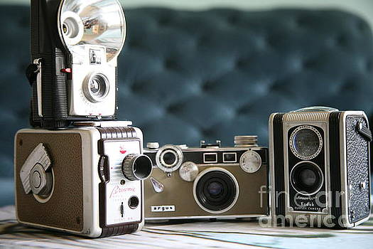 Vintage Collection by Lynn England