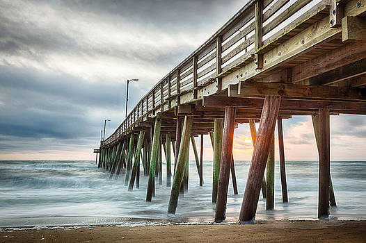Joshua McDonough - Virginia Beach Fishing Pier