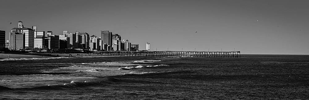 Virginia Beach by Samir Chokshi