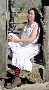 Cindy New - Waitin