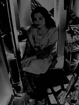 Waiting by Karuna Ahluwalia