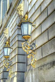 Washington D.C. Architecture by Mary Timman