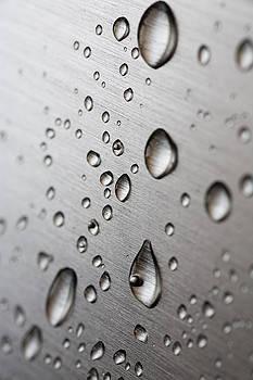 Frank Tschakert - Water Drops