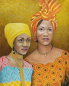 Wazuri Ni Wengi by Jay Thomas II