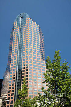 Jill Lang - Wells Fargo Tower