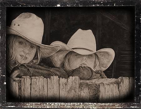 Western DayDreams by Traci Goebel
