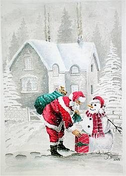 White Christmas by Jimmy Smith