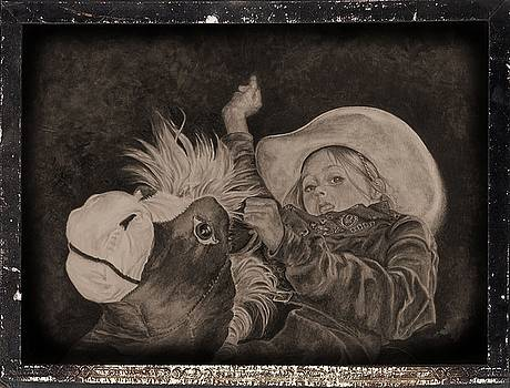 Wild Imagination by Traci Goebel