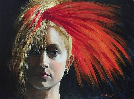 Wild Side by Connie Schaertl
