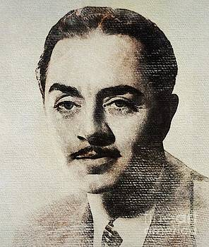 John Springfield - William Powell, Vintage Actor