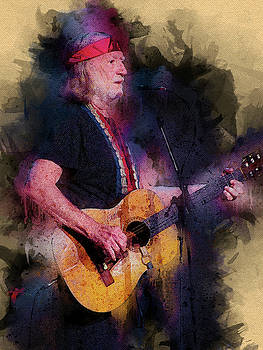 Willie Nelson by Best Actors