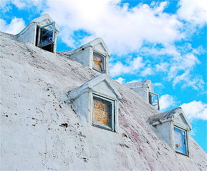 Windows by Mark Lemon
