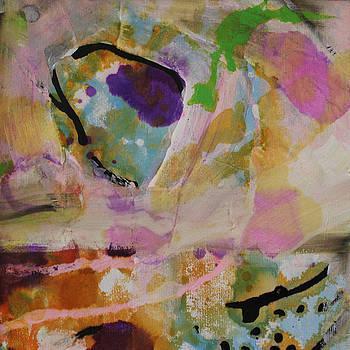 Winged by Ethel Vrana