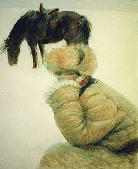 Winter by Ji-qun Chen