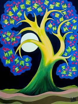 Wishing TREE by Lalit Jain