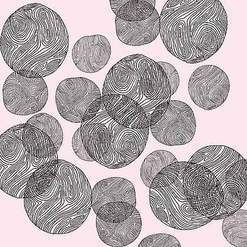 Woodprint Pattern by Cortney Herron