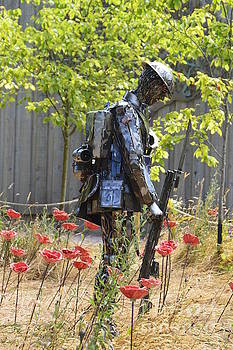WW1 Remembered by Andy Thompson