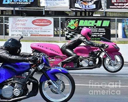 XDA Drag Racing 30 by Jack Norton