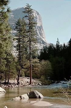 Yosemite by Hazel Rice