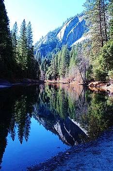 Yosemite by Julie Lourenco
