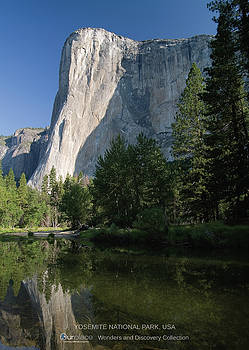 Yosemite National Park, USA by OurPlace World Heritage