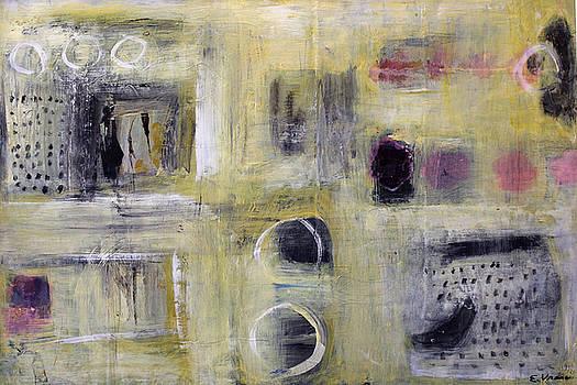10 Circles by Ethel Vrana