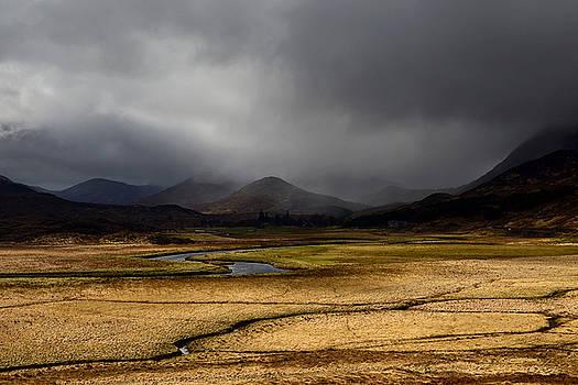 Glen Strathfarrar by Gavin MacRae
