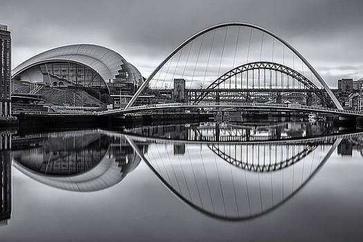David Pringle - Newcastle Quayside