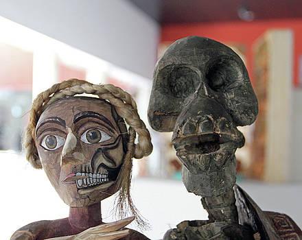 @Oaxaca, Mexico by Jim McCullaugh