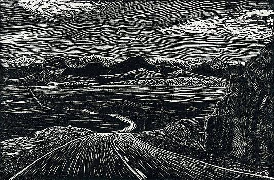100 Miles by Maria Arango Diener