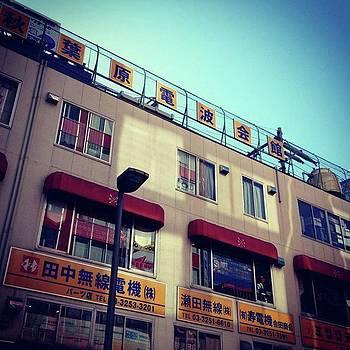 Instagram Photo by Bow Sanpo