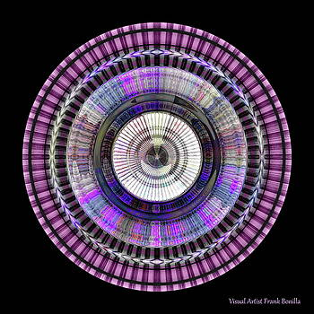 102920172 by Visual Artist Frank Bonilla