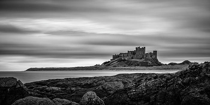 David Pringle - Bamburgh Castle