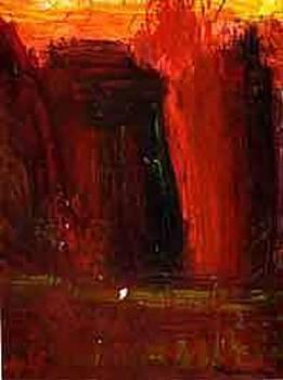 11 Settembre 2001 by Claudio Facchi