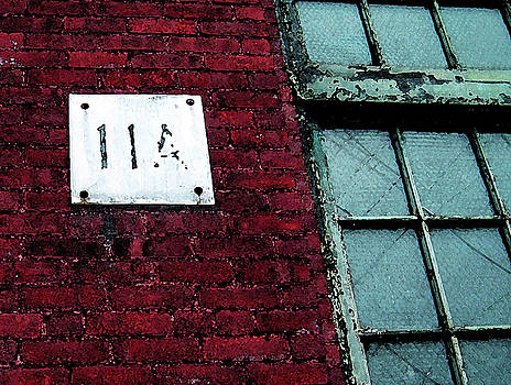 11a by Grant Marchand