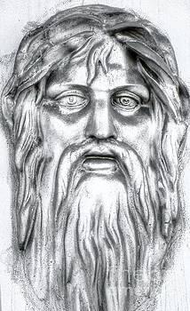 Face by Yury Bashkin